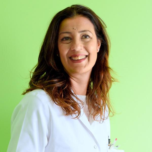 dott.ssa Angela Ricciardi - Tecnico di laboratorio