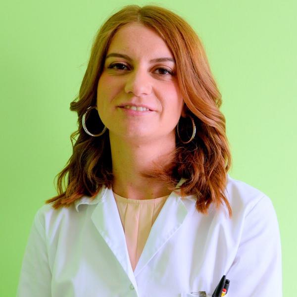 dott.ssa Francesca Marcucci - Tecnico di laboratorio