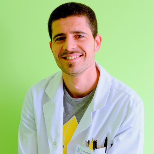 dott. Francesco Pio Martino - Infermiere